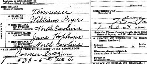 Prince William County Marriage Records Census Tennessee 1870 Census Records Autos Post