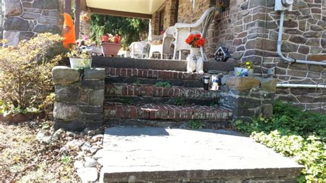 mountain top bar pa dempski masonry stone mason stonework wilkes barre pa