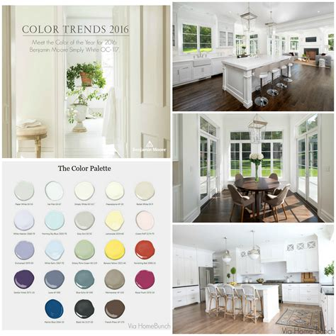 home design color trends 2016 celebrity houses interior design ideas home bunch benjamin