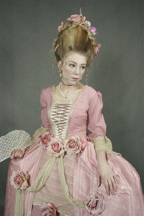 Stylish Costume Of The Day Antoinette by Rococo Antoinette Style By Holietka On Deviantart