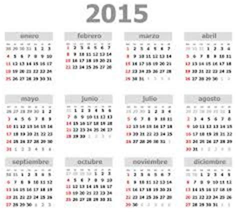 calendario 2015 septiembre roberto mattni co festivos colombia 2015 nominas