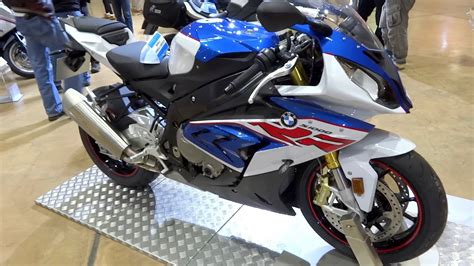 Bmw Motorcycle Youtube by Bmw S1000rr Motorcycle Youtube