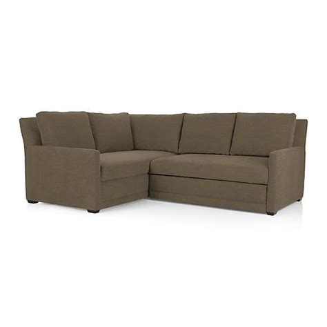coaster tess sectional sofa 25 best ideas about sectional sleeper sofa on pinterest
