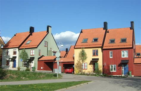 Typical Houses In Your Country Europe | typical houses in your country europe