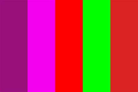 random colors random 22 color palette
