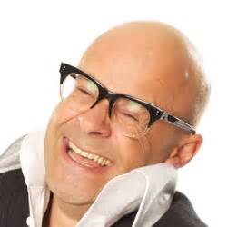harry hill in talks to move to channel 4 news british