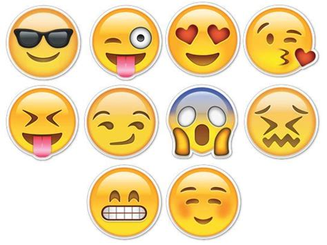 printable emojis 17 best images about emoticons smiley faces on pinterest