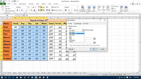 Spreadsheet Key by Excel Vba Remove Data Validation From Cell Excel Vba