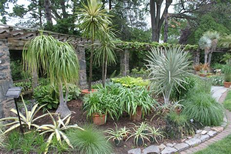 Wave Hill Public Garden by This Week In The Gardens A Makeover For The Monocot