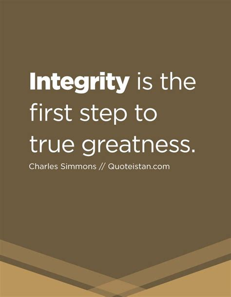 quotes about integrity 1000 integrity quotes on honesty quotes