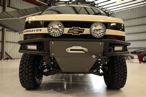 chevrolet bumpers chevrolet express winch bumper weldtec designs