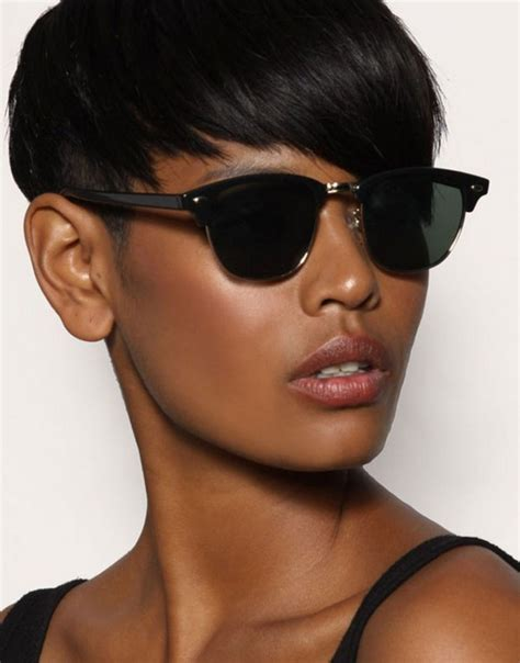 hairstyles for short hair black girl 72 short hairstyles for black women with images 2018
