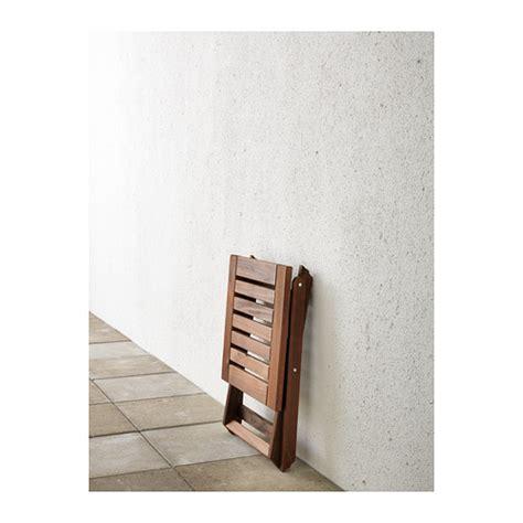 ikea folding step stool 196 pplar 214 stool outdoor foldable brown stained ikea