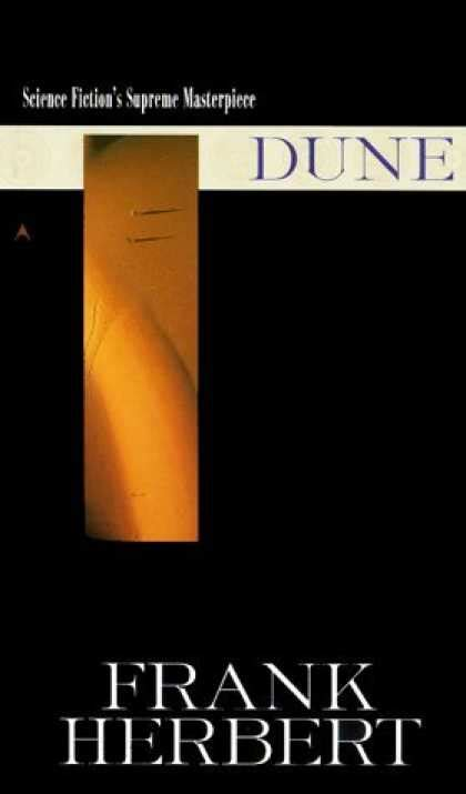 Dune Dune Chronicles Book 1 bestsellers 2006 covers 2850 2899