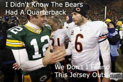 Packers Bears Memes - green bay packers memes