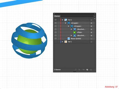 adobe illustrator tutorial zeichnen 3d band spirale zeichnen ribbon illustrator