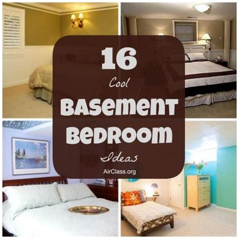 cool basement bedroom ideas 1000 ideas about basement bedrooms on pinterest income