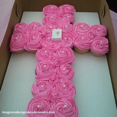 como decorar cupcakes para bautizo imagenes de cupcakes para bautizo de ni 241 a y primera