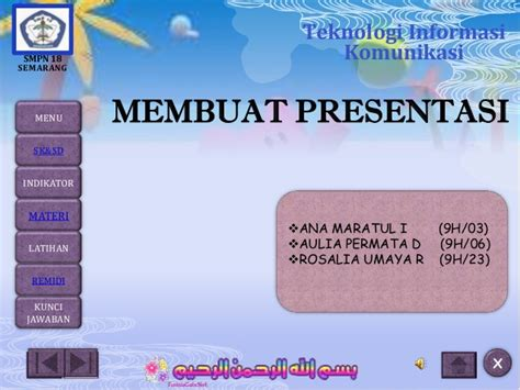 tips membuat video presentasi membuat presentasi