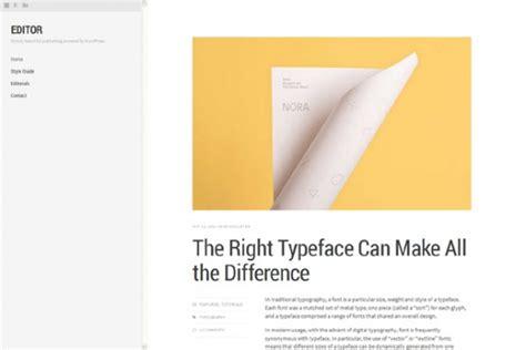 free wordpress layout editor top free wordpress themes of 2014