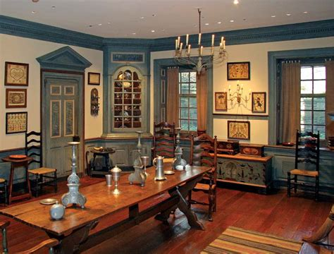 colonial room the right way to use trim in houses house house
