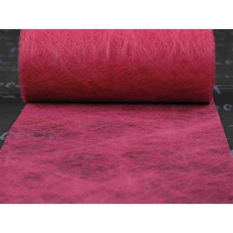 petit chemin de table petit chemin de table fuchsia