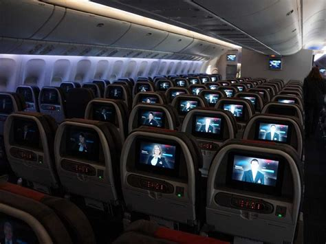 Boeing 777 American Airlines Interior by American Airlines New Jet Is The Start Of A Comeback