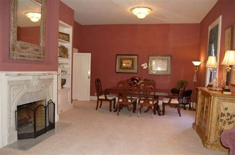 formal living room and dining room combo 1884 in san jose california oldhouses