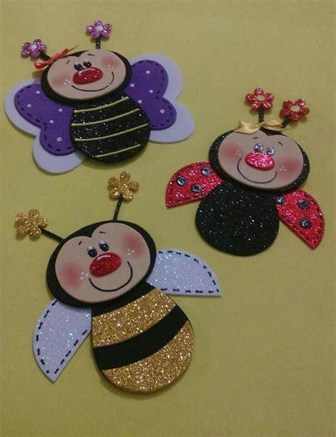 imagenes egresados goma eva 17 mejores ideas sobre abejas en pinterest apicultura