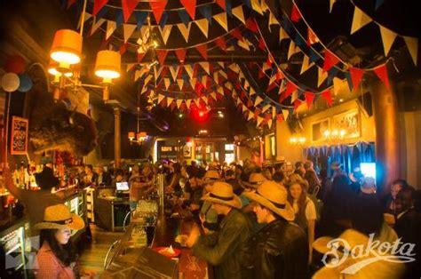 Top Bars In Wellington by Best Bar In Wellington Picture Of Dakota Bar