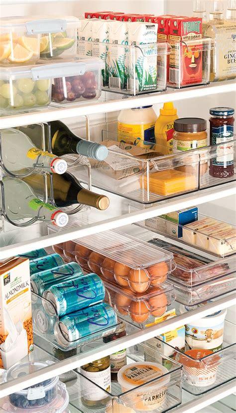 organize your kitchen storage organization pinterest 25 best fridge storage ideas on pinterest