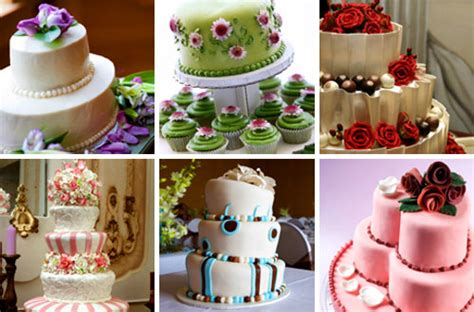 Different Designs Of Wedding Cakes by Wedding Cake Ideas Step By Step Wedding Cake Guide