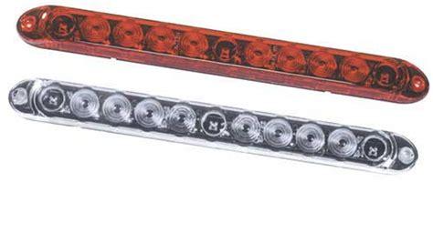 Led Trailer Light Bar 15 7 16 Quot Led Stop Turn Light Bar