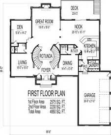 ordinary Pole Barn House Plans With Basement #8: 12-24-0200-brochure-1st-floor-pole-barn-house-plans-basement.jpg