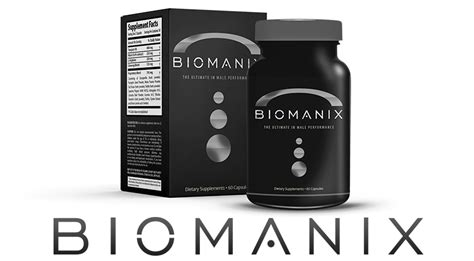 biomanix review does it really work online supplement