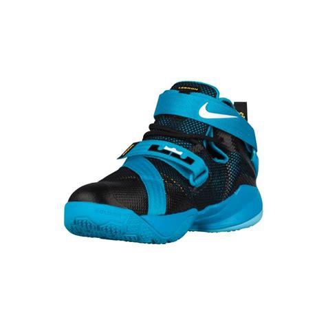 cheap grade school basketball shoes nike soldier ix grade school