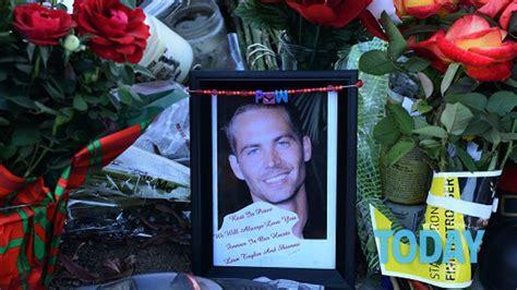 imagenes fuertes de paul walker paul walker 232 morto bruciato vivo