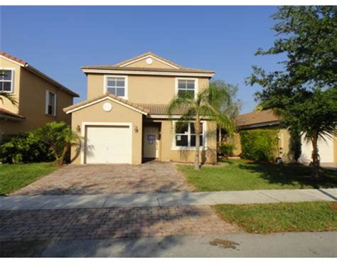 Homes For Sale In Homestead Fl by 1542 Se 20th Rd Homestead Florida 33035 Reo Home Details