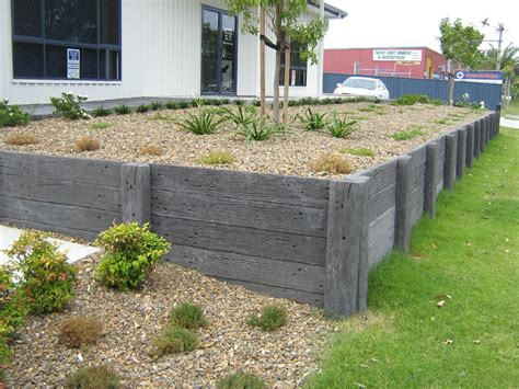 Patio Retaining Wall Ideas John Robinson House Decor Retaining Wall Garden Ideas
