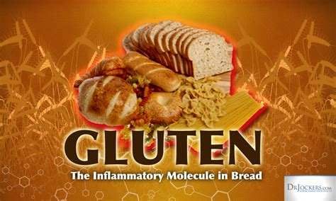 Gluten Inflammation Detox by What Is Gluten And Why Is It So Bad
