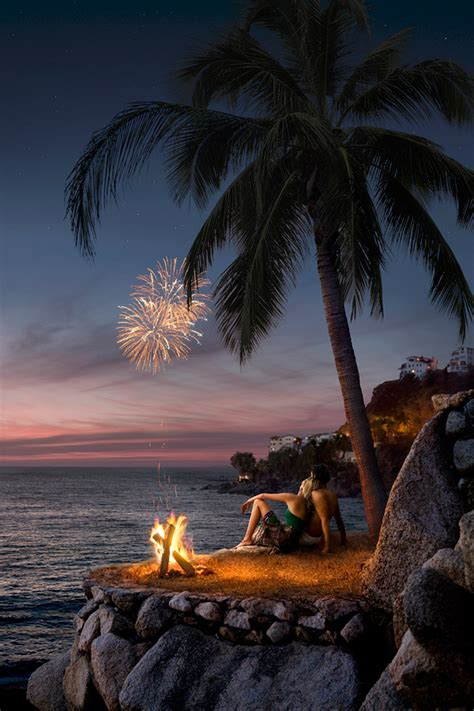 Honeymoon Giveaways 2014 - puerto vallarta romantic wedding honeymoon destination giveaway decor advisor