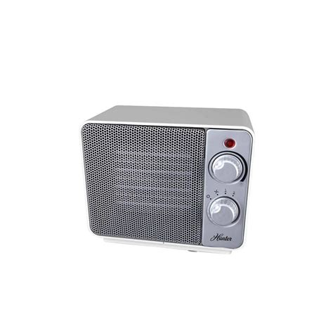 1500 watt ceramic retro electric portable heater