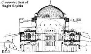 hagia floor plan hagia sophia church pictures