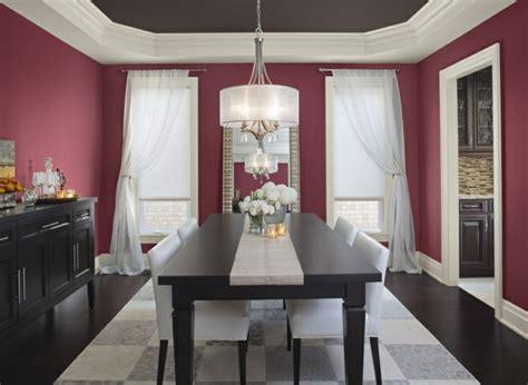 wandfarbe esszimmer wandfarbe beere trendy farbt 246 ne f 252 r eine moderne