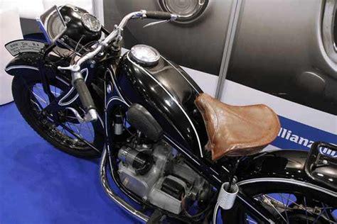 Bmw Motorrad 4 R Der bmw motorr 228 der der vorkriegszeit edle oldtimer de