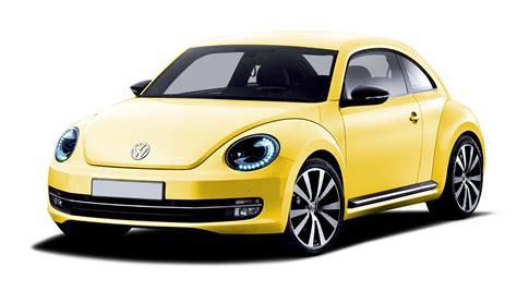 Volkswagen Car yellow volkswagen beetle png car image