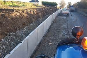 superior concrete retaining walls options available