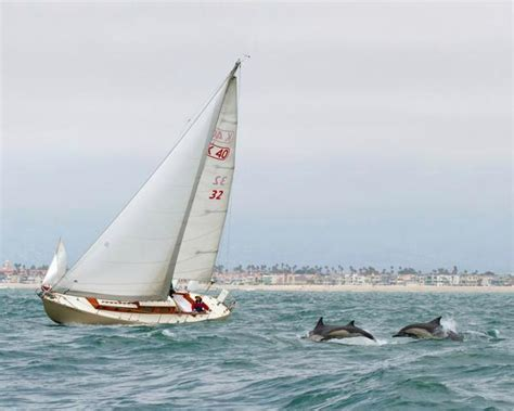 wooden boat show balboa yacht club wooden boats take center stage in newport beach orange