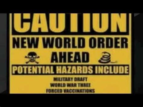 Please Watch New World Order Illuminati And Fema 2012 Illuminati New World Order 2012