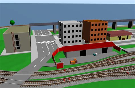 train layout software download from my forum model railroad layout software free